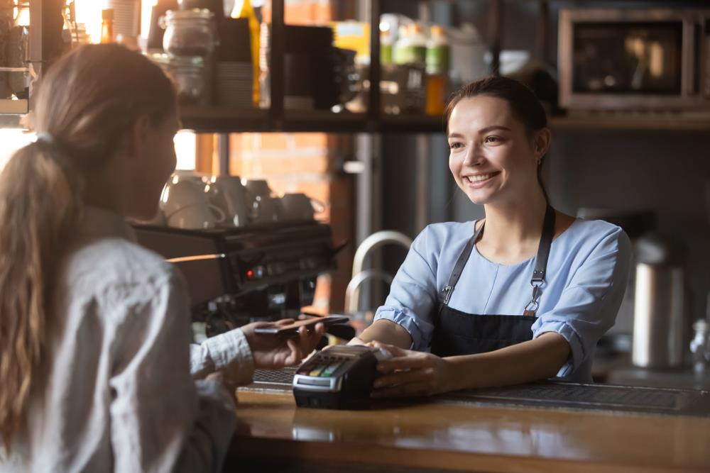 merchant services for small business